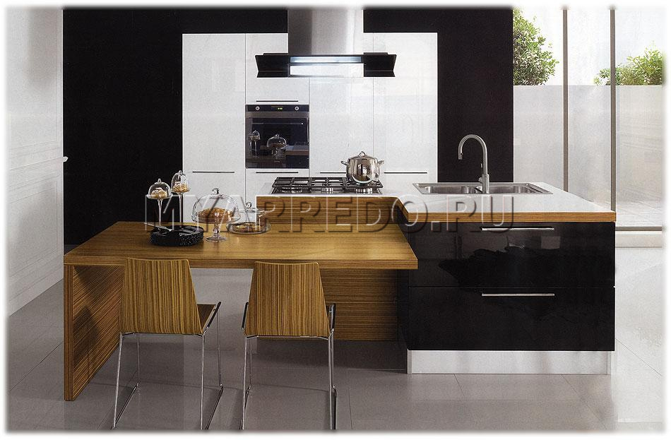 Cucina VENETA CUCINE Carrera. Progetti di Vita. Acquistare a San ...