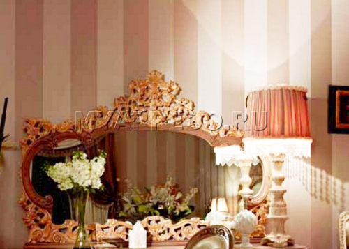 Зеркало ASNAGHI INTERIORS La boutique L13004