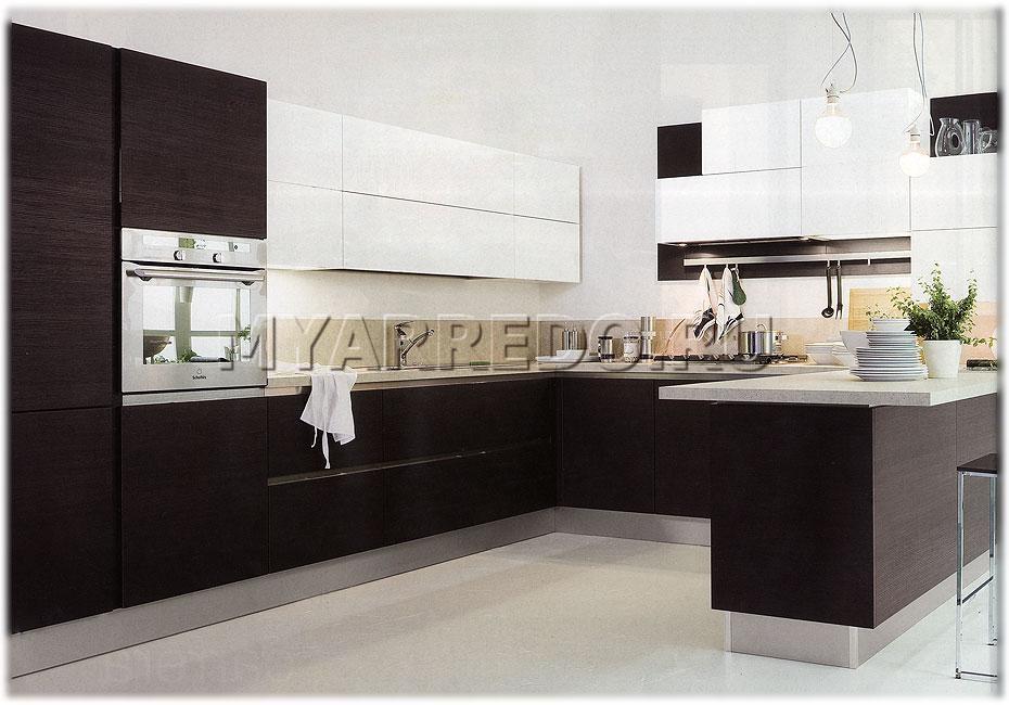 Cucina VENETA CUCINE Carrera-3. Progetti di Vita. Acquistare a San ...
