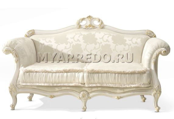 Диван AMELIHOME Tiffany TF/10303