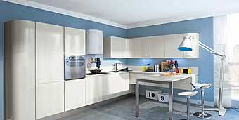 Кухня RECORD CUCINE BASE SYSTEM COLLECTION LADY comp.1
