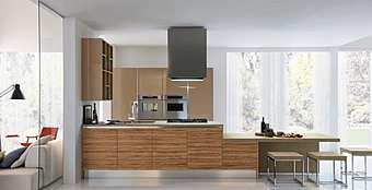 Кухня RECORD CUCINE BASE SYSTEM COLLECTION YUMA comp.4