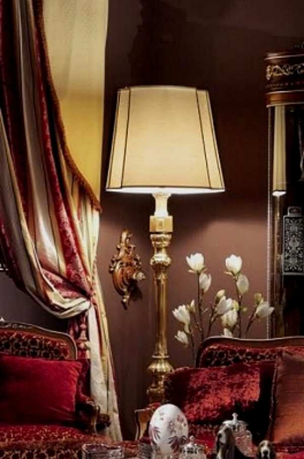 Напольная лампа ASNAGHI INTERIORS Prestige PC6856
