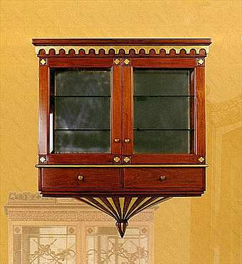 Витрина CAMERIN SRL The art of Cabinet Making 475