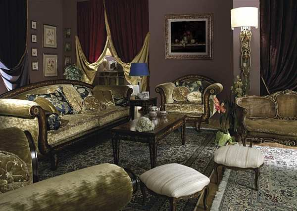 Бра ASNAGHI INTERIORS Prestige PC2164
