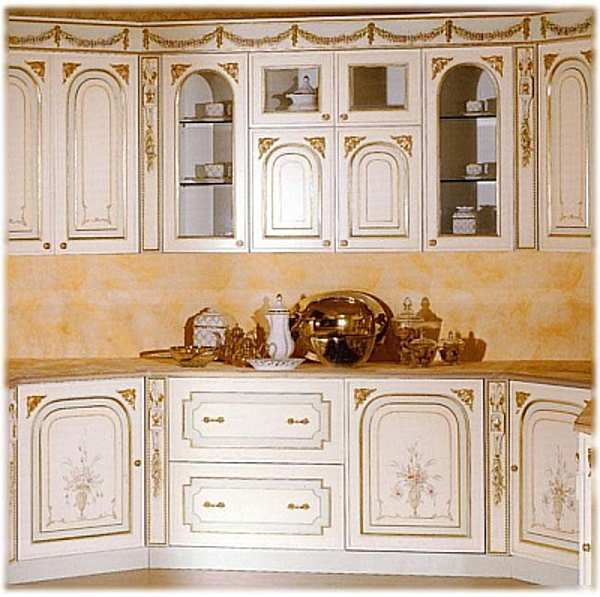 Кухня ASNAGHI INTERIORS KITCHEN Etoile