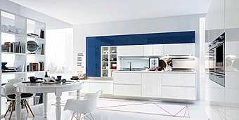 Кухня RECORD CUCINE BASE SYSTEM COLLECTION YUMA comp.1