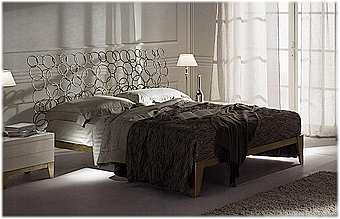 Кровать CANTORI Bedroom 0277.0100...160