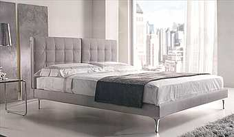 Кровать BEDDING SNC SEVENTY COLLECTION Mercury