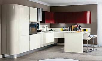 Кухня RECORD CUCINE BASE SYSTEM COLLECTION LADY comp.2
