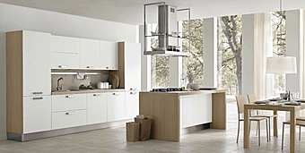 Кухня RECORD CUCINE MODERN COLLECTION TIME comp.1