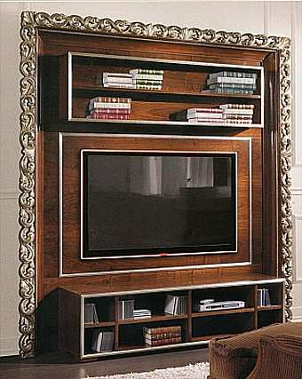 Стойка для TV-HI-FI CEPPI STYLE Luxury 2012 2496