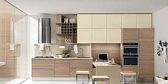 Кухня RECORD CUCINE BASE SYSTEM COLLECTION AKIRA  comp.2