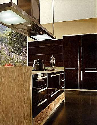 Кухня TURRI SRL Kitchens_0 A03 - Ouverture