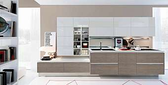 Кухня RECORD CUCINE BASE SYSTEM COLLECTION YUMA comp.2