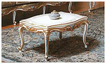 Стол журнальный ASNAGHI INTERIORS New classic collection AS12505