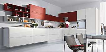 Кухня RECORD CUCINE BASE SYSTEM COLLECTION AKIRA comp.1
