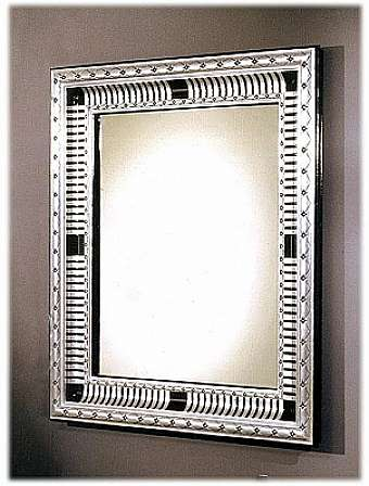 Зеркало VISMARA Art Deco FRAME-120_ART_DEKO_MIRROR