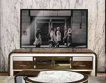 Стойка для TV-HI-FI CEPPI STYLE CONTEMPORARY 3333