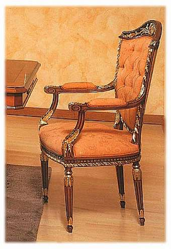 Стул ASNAGHI INTERIORS New classic collection 200408