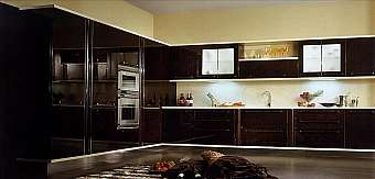 Кухня TURRI SRL Kitchens_0 A04 - Ouverture