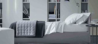 Кровать MERIDIANI (CROSTI) Fotografico_sofas_beds_october_2012 Fox