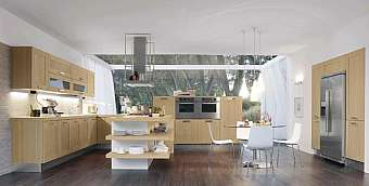 Кухня RECORD CUCINE BASE SYSTEM COLLECTION EVA