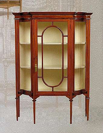 Витрина CAMERIN SRL The art of Cabinet Making 439