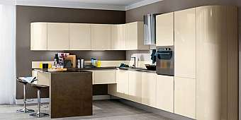 Кухня RECORD CUCINE BASE SYSTEM COLLECTION LADY comp.3